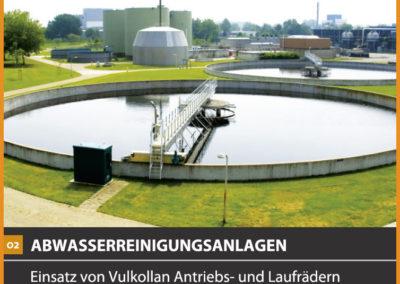 2.Abwasserkläranlagen