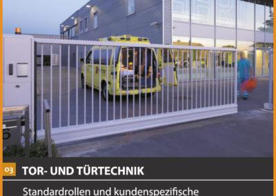 3.Tortechnik
