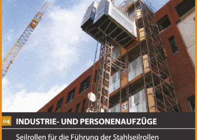 4.Industrieaufzüge