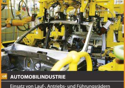 8.Automobilindustrie